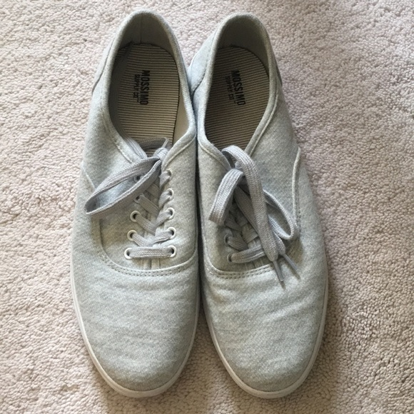 Target Mossimo Brand Sneakers